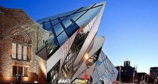 موزه انتاریو کانادا,موزه سلطنتی انتاریو,موزه انتاریو,موزه های انتاریو,آثار موزه سلطنتی انتاریو,موزه سلطنتی انتاریو کانادا,فر به کانادا