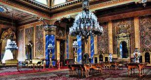 کاخ بیلربیی در استانبول,کاخ بیلربیی استانبول,کاخ بیلربیی,کاخ های استانبول,دیدنی های کاخ بیلربیی در استانبول,سفر به استانبول