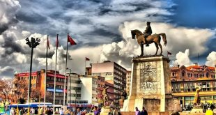 7 دلیل مهم برای سفر به آنکارا,سفر به آنکارا,سفرنامه آنکارا,مکان های دیدنی آنکارا,جاذبه های گردشگری آنکارا,سفر به انکارا ترکیه,ترکیه