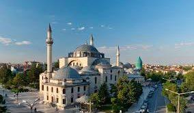 سفر به قونیه در یک نگاه,شهر قونیه,سفر به انکارا,تور انکارا,تور ترکیه,سفر به ترکیه,جاذبه های گردشگری انکارا,قونیه انکارا,شهر قونیه انکارا
