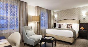 اتاق های هتل فرمونت پسیفیک ریم ونکوور,هتل های ونکوور کانادا,خدمات اتاق های هتل فرمونت پسیفیک ریم,امکانات اتاق های هتل فرمونت پسیفیک ریم در ونکوور