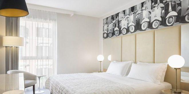 اتاق های هتل ویسکونتی پلالس رم,هتل ویسکونتی پلالس رم,امکانات اتاق های هتل ویسکونتی پلالس رم,انواع اتاق های هتل ویسکونتی پلالس رم