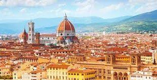 اطلاعات کلی درباره فلورانس ایتالیا,فلورانس ایتالیا,اب و هوای شهر فلورانس ایتالیا,تاریخچه شهر فلورانس,اطلاعات ضروری شهر فلورانس ایتالیا