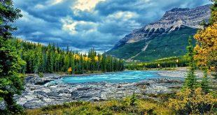 بهترین پارک های ملی کانادا,پارک های ملی کانادا,پارک ملی جزیره خلیج جورجین,پارک ملی لامارسینی,پارک ملی وود بوفالو,پارک ملی جاسپر