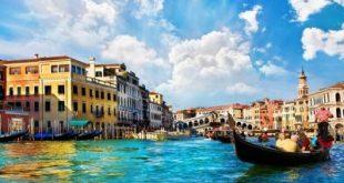 جاذبه های شهر روی اب ایتالیا,شهر ونیز ایتالیا,کلیسای سن ویدال و گروه موسیقی ونیز,مجموعه پگی گوگنهایم,فستیوال ها و جشن ها در ونیز ایتالیا