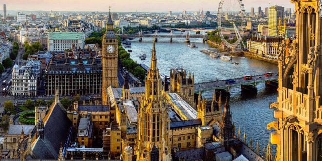 جاذبه های فوق العاده دیدنی انگلیس,جاذبه های انگلیس,مالهام کو در انگلیس,صخره های بیرهام انگلیس,دیدنی های انگلیس,انگلیس لندن