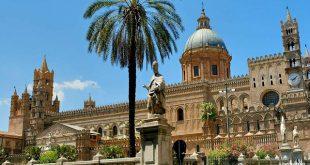 جاذبه های گردشگری پالرمو ایتالیا,پالرمو ایتایا,جاذبه های پالرمو ایتالیا,موزه باستان شناسی,کلیسای جامع پالرمو,کاخ نورمن در پالرمو