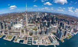 حقایقی جالب درباره تورنتو,تورنتو کانادا,طولانی ترین و بزرگترین زیر گذر در تورنتو,باغ وحش تورنتو,برج سی ان درتورنتو کانادا,حقایق درباره تورنتو