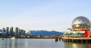 در یک روز کل ونکوور را بگردید,ونکوور کانادا,بازدید از پارک کوئین الیزابت,گذراندن یک روز صبح در ونکوور,سفر به ونکوورکانادا,کانادا