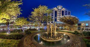 فاصله هتل فرمونت با جاذبه های ونکوور,هتل های ونکوور,جاذبه های گردشگری ونکوور,امکانات هتل فرمونت با جاذبه های ونکوور,ونکوور کانادا