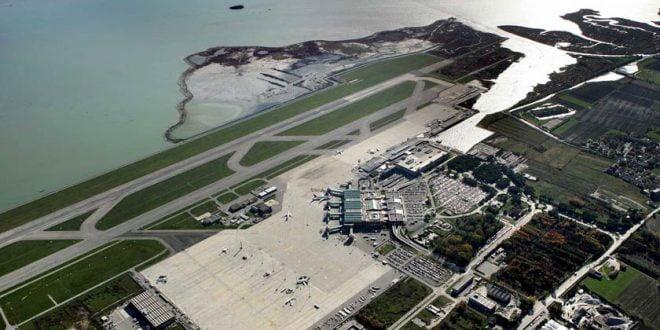 فرودگاه بین المللی مارکوپولو ونیز,فرودگاه مارکوپولو ونیز,امکانات فرودگاه بین المللی مارکوپولو ونیز,بین المللی مارکوپولو ونیز