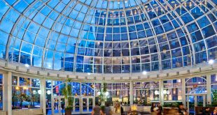 مرکز خریدهای اصلی ونکوور,مرکز خریدهای اصلی در ونکوور,ریچموند سنتر در ونکوور,متروپولیس ات متروتاون در ونکوور,ابردین سنتر در ونکوور