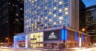 معرفی هتل های اتاوا کانادا,هتل های اتاوا کانادا,هزینه زندگی در اتاوا,هتل های اتاوا لوکس و مدرن,هتل وستین در اتاوا کانادا,هتل های کانادا