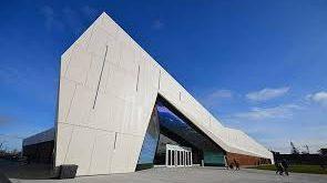موزه های مختلف کانادا,موزه های کانادا,موزه پلیس تورنتو,موزه رویال انتاریو تورنتو,موزه علوم و تکنونولوژی تورنتو,موزه های متنوع تورنتو کانادا