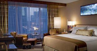 هتل فرمونت پسیفیک ریم در ونکوور,هتل های ونکوور کانادا,امکانات هتل فرمونت پسیفیک ریم در ونکوور,خدمات هتل فرمونت پسیفیک ریم در ونکوور