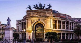 هزینه اقامت در شهر پالرمو ایتالیا,اقامت در شهر پالرمو ایتالیا,هتل های پالرمو,امکانات هتل های پالرمو,هزینه انواع هتل های پالرمو