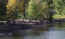پارک ایالتی فیش کریک در کانادا,پارک های کانادا,تفریحات پارک ایالتی فیش کریک در کانادا,پارک ایالتی فیش کریک در کلگری,پارک های مختلف کانادا