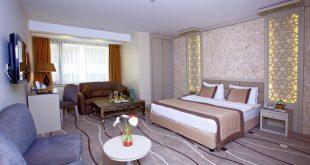 اتاق های هتل گرند گولسوی استانبول,هتل گرند گولسوی,امکانات اتاق های هتل گرند گولسوی استانبول,انواع اتاق های هتل گرند گولسوی استانبول