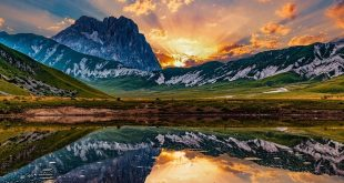 اولین پارک ملی ایتالیا,پارک ملی ایتالیا,پارک های ایتالیا,قدیمیترین پارک ملی ایتالیا,پارک ملی گرن پارادیسو,پارک ملی گرن پارادیسو ایتالیا