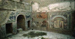 ایتالیا شهر هرکولانیوم,شهر هرکولانیوم,شهر سفال ها و کاشی ها,سفر به ایتالیا,کشور تاریخی ایتالیا,هنرمندان بزرگ و نویسندگان ایتالیا,درباره ایتالیا