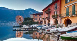 ایتالیا ویلا دل بالبیانلو,ویلا دل بالبیانلو,ویلا دل بالبیانلو در ایتالیا,شهر کومو در ایتالیا,دریاچه کومو ایتالیا,سفر به ایتالیا