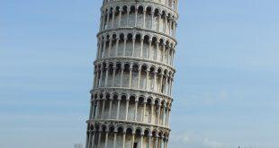 ساخت پیزا,ساخت برج پیزا,معماری برج پیزا,برج پیزا در ایتالیا,ساخت طبقه ی اول برج پیزا,معماران و هنرمندان برج پیزا ایتالیا,برج های ایتالیا