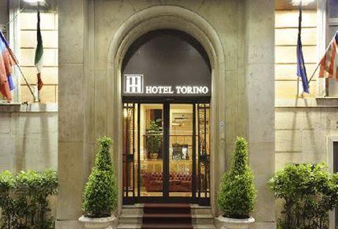 هتل تورینو رم,هتل تورینو رم ایتالیا,فاصله هتل تورینو رم تا جاذبه های گردشگری رم,اتاق های هتل تورینو رم,ایستگاه ترمینی قطار رم