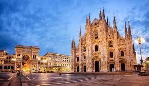 ایتالیا میلان,شهر میلان ایتالیا,کارناوال های گوناگون میلان,اب و هوای میلان,جاذبه های گردشگری شهر میلان,دیدنی های میلان ایتالیا