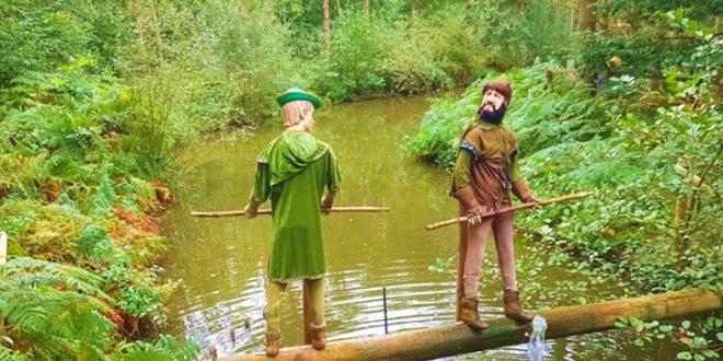 درباره جنگل شروود,تفریحات جنگل شروود انگلستان,پوشش های گیاهی در جنگل شروود,انواع پرندگان در جنگل شروود,جنگل شروود در انگلستان