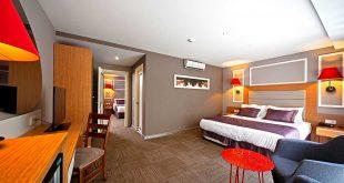 اتاق های هتل آل سیزن استانبول,هتل آل سیزن,امکانات اتاق های هتل آل سیزن,انواع اتاق های هتل آل سیزن استانبول,هتل آل سیزن استانبول