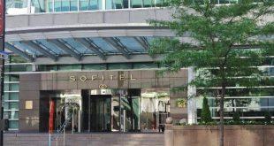 امکانات هتل سوفیتل مایل مونترال,هتل سوفیتل مایل مونترال,خدمات هتل سوفیتل مایل مونترال,امکانات تفریحی هتل سوفیتل مایل مونترال