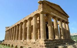 دره معابد در ایتالیا,دره معابد ایتالیا,معماری دره معابد در ایتالیا,بنای تاریخی دره معابد ایتالیا,شهرسیسیلی ایتالیا,اثار فرهنگی ایتالیا