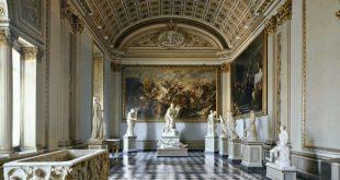 گالری در فلورانس,لری های فلورانس,شهر فلورانس,گالری اوفیتزی در ایتالیا,انواع گالری در ایتالیا,جاذبه های گردشگری فلورانس ایتالیا,ایتالیا